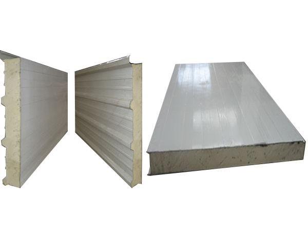聚氨酯冷库板安装