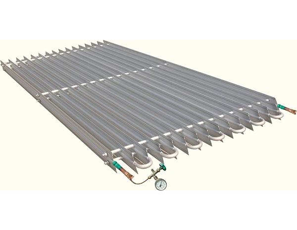 铝排管设计
