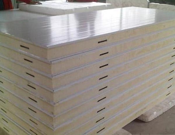 聚氨酯冷库板设计