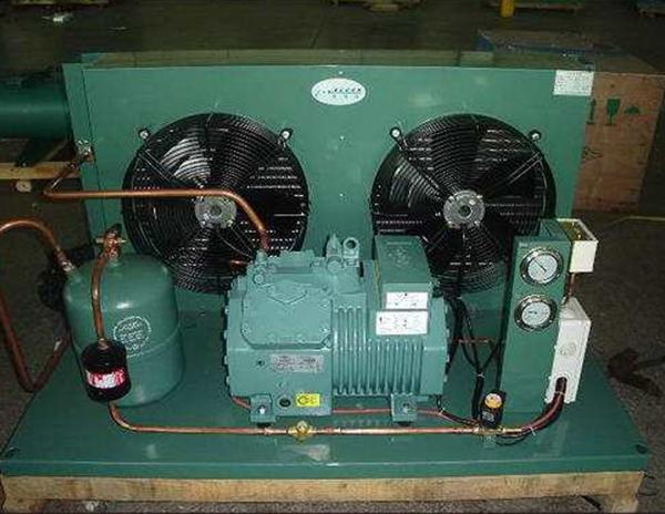 鄂尔多斯冷凝机组